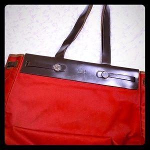 Hermès Vintage used purse (SOLD)